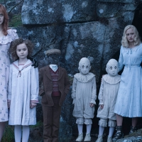 Miss Peregrine's Home for Peculiar Children (2016) Movie Review