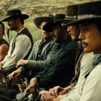 The Magnificent Seven (2016) Movie Review