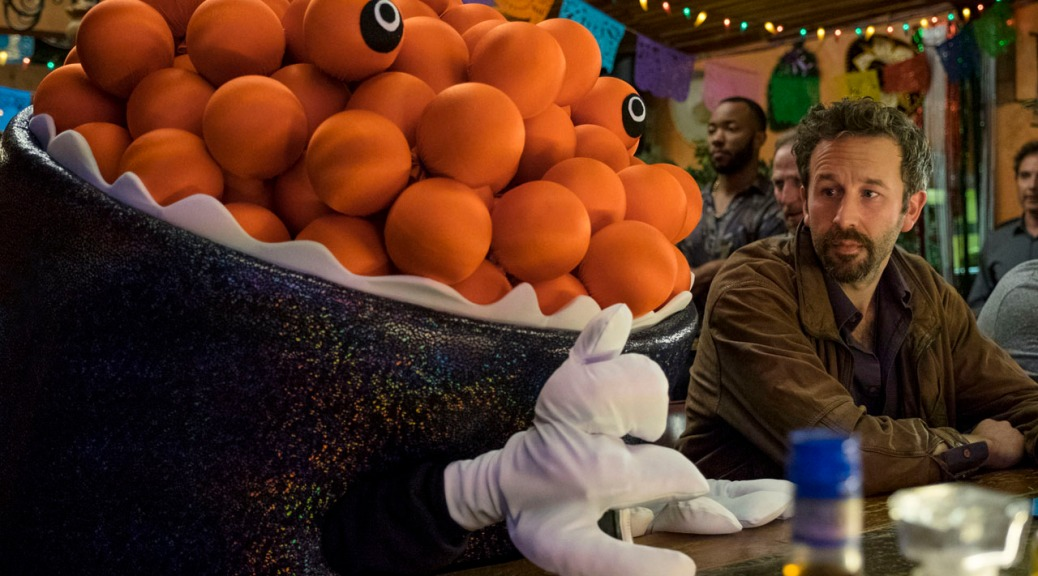 mascots-movie-review-2016-christopher-guest-chris-o'dowd