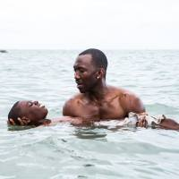 Moonlight (2016) Movie Review