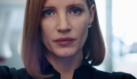 miss-sloane-2016-movie-review-jessica-chastain-political-lobbyist-thriller-john-madden-2017-golden-globes-predictions