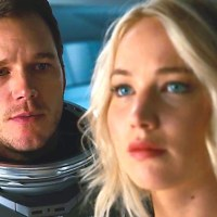 Passengers (2016) Movie Review