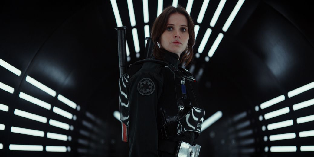 star-wars-rogue-one-2016-movie-review-gareth-edwards-felicity-jones