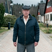 A Man Called Ove (2016) Movie Review