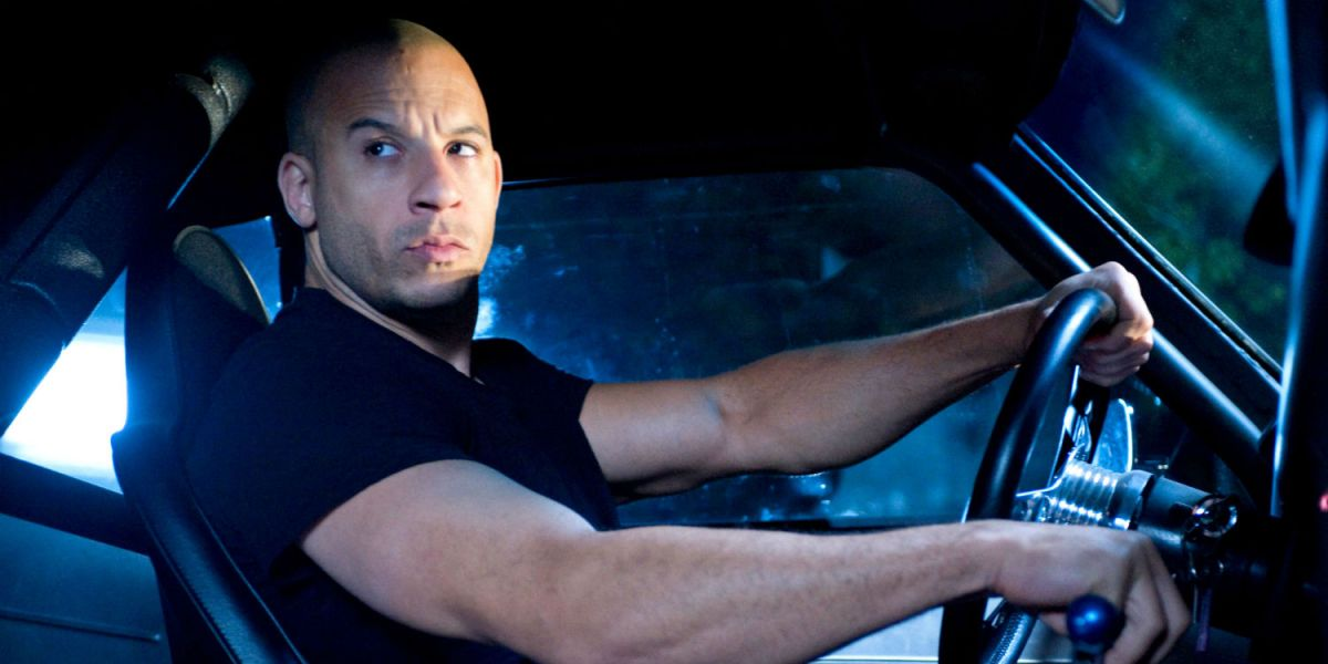 All of The Fast and the Furious Films Ranked