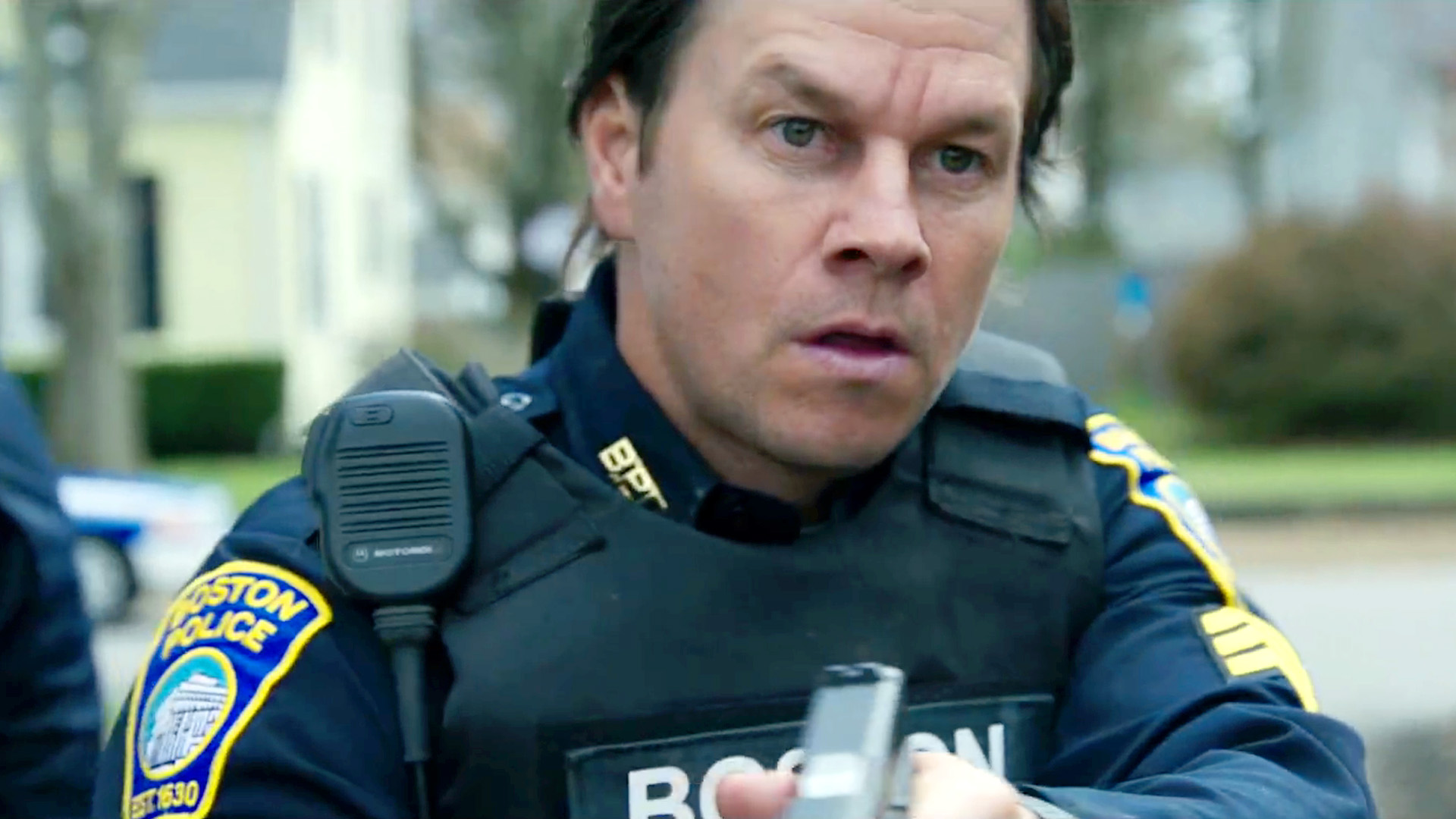 patriots day Patriots day is a 2016 american crime drama film about the 2013 boston marathon bombing and the subsequent terrorist manhunt directed by peter berg and written by berg, matt cook, and joshua zetumer, the film is based on the book boston strong by casey sherman and dave wedge.