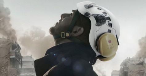 the-white-helmets-netflix-documentary-movie-review-2017-academy-awards-nominee-best-documentary-short-film