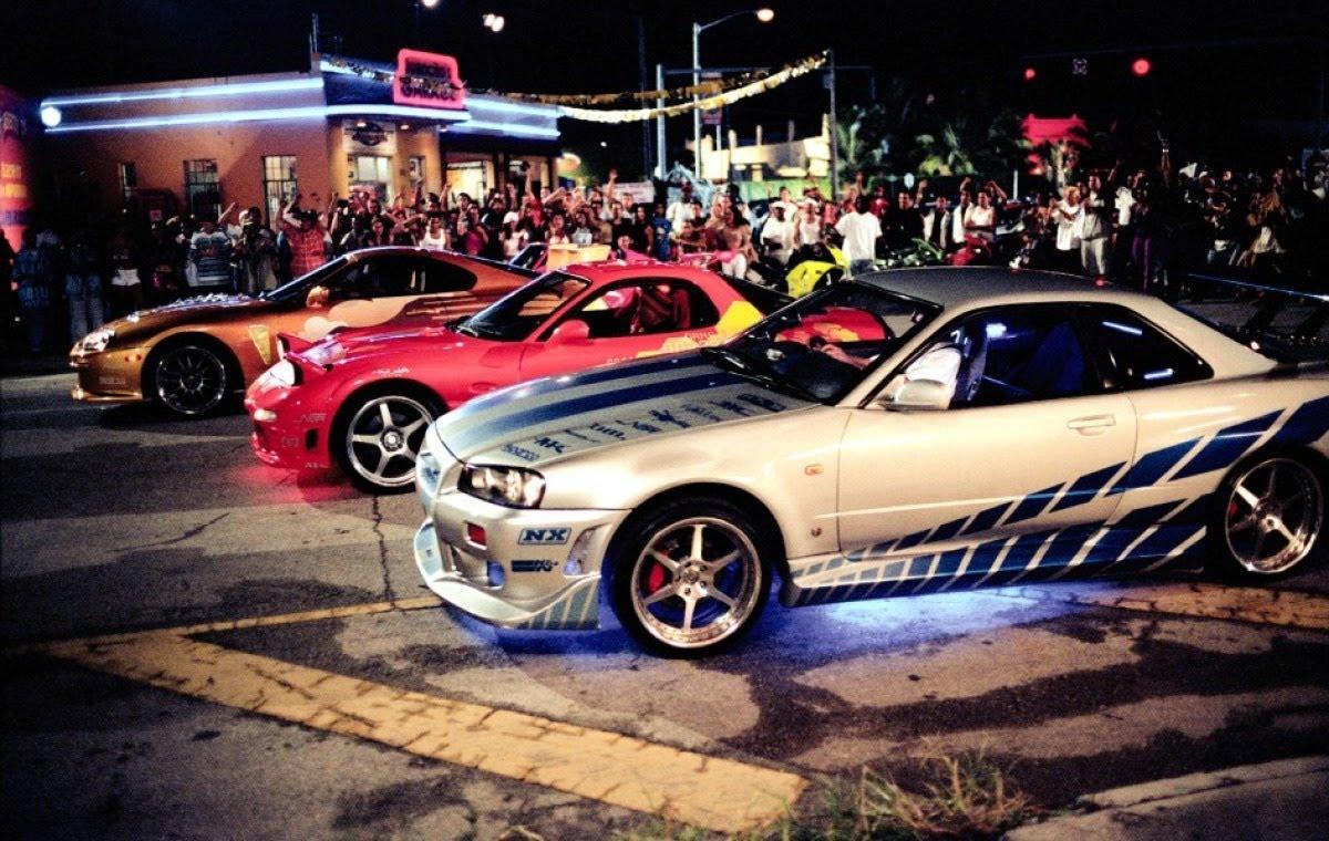 2 Fast 2 Furious 2003 Movie Review Cinefiles Movie Reviews