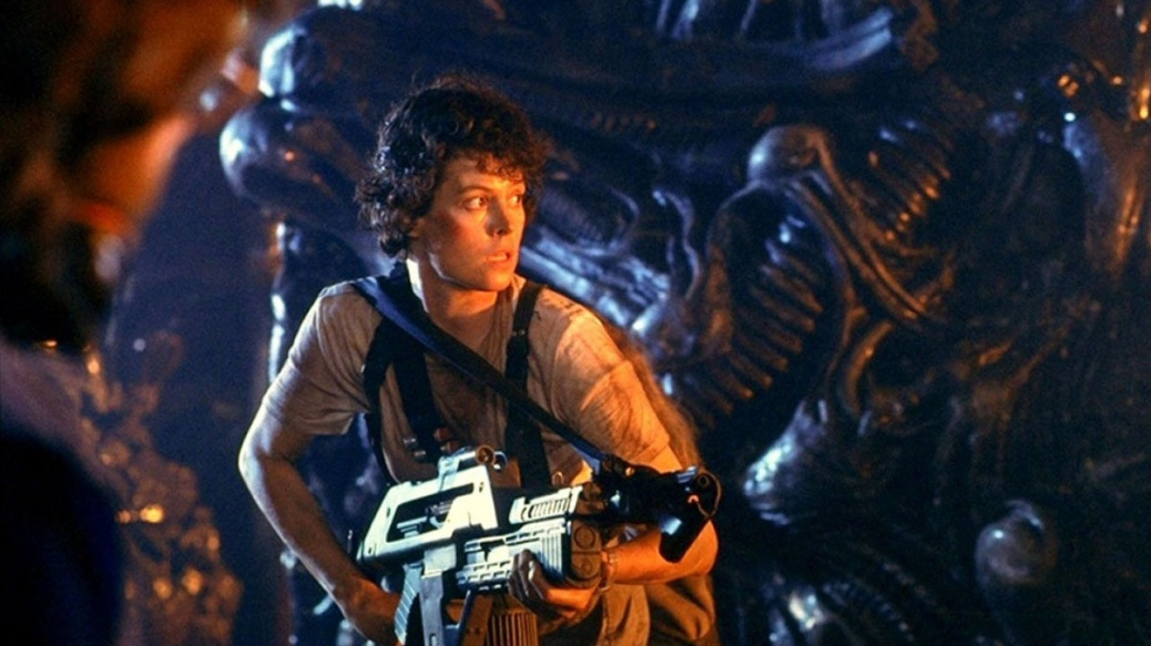 aliens-movie-review-1986-ellen-ripley-sigourney-weaver