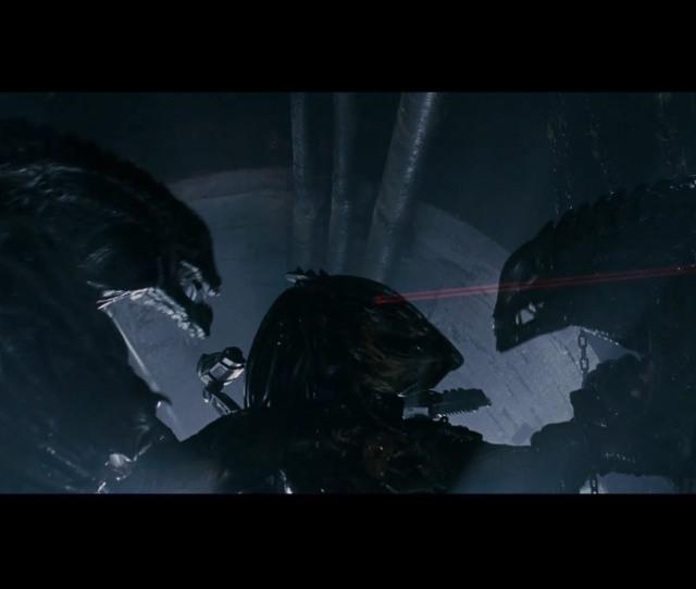 Aliens Vs Predator 2007 Movie Review