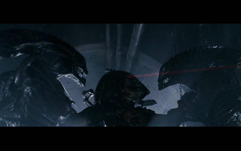 Image result for alien vs predator 2007 screen shots