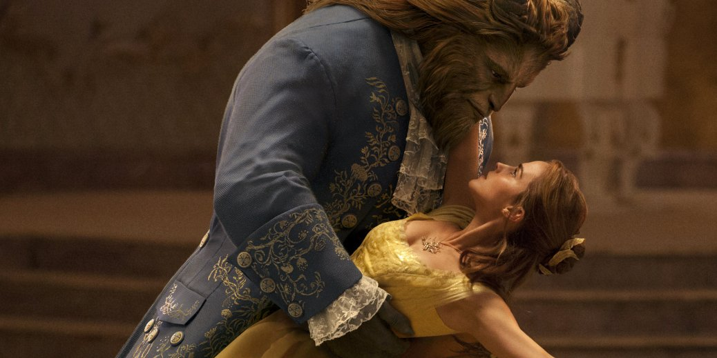 Beauty and the Beast (2017) Movie Review : CineFiles Movie ...