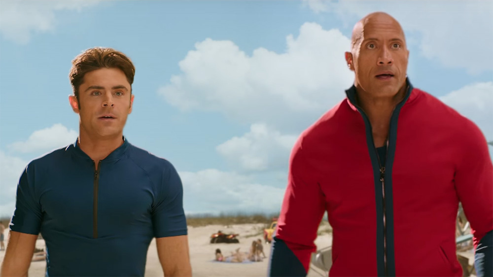 Image result for baywatch 2017