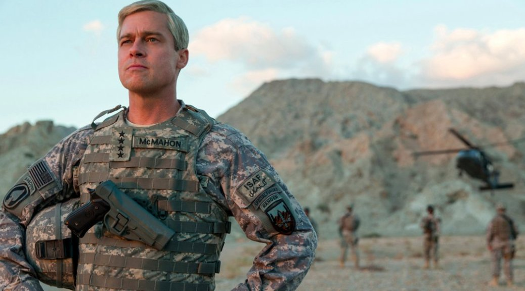 war-machine-movie-review
