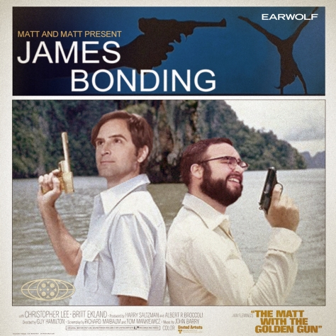 james-bonding-matt-mira-gourley-best-movie-podcasts-2017-earwolf