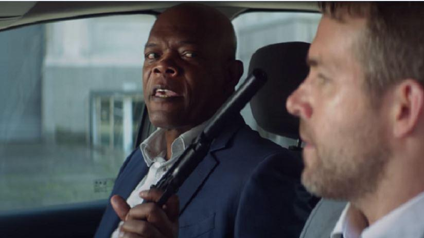 The Hitman S Bodyguard 2017 Movie Review Cinefiles Movie Reviews