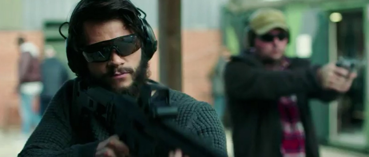American Assassin (2017) Movie Review