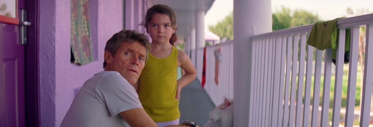 The Florida Project (2017) Movie Review