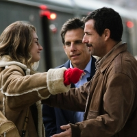 The Meyerowitz Stories (New and Selected) (2017) Movie Review