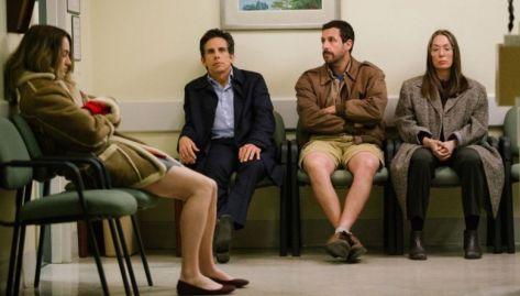 the-meyerowitz-stories-movie-review