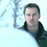 The Snowman (2017) Movie Review