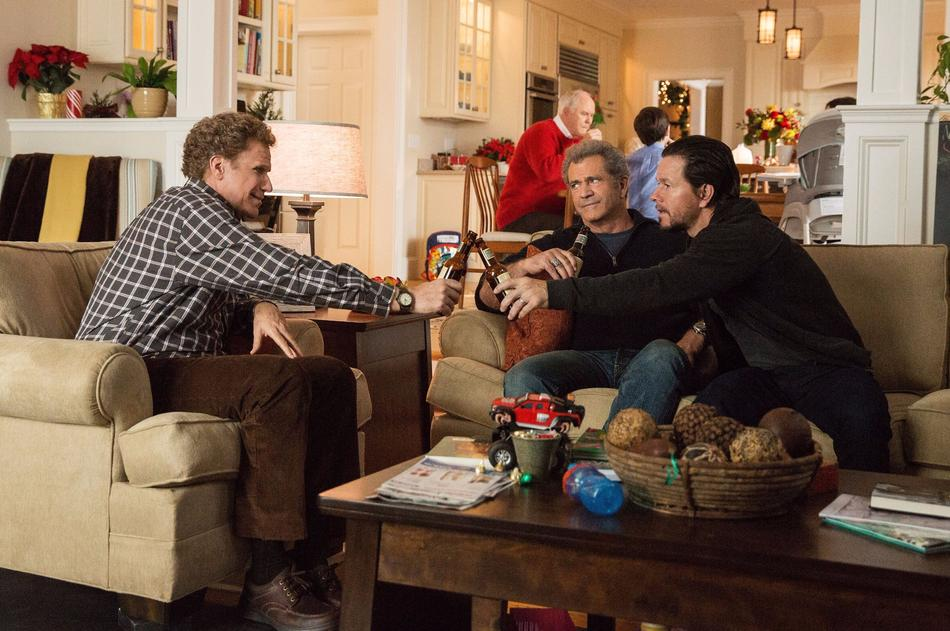 Movie Review On Daddys Home