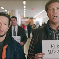Daddy's Home 2 (2017) Movie Review