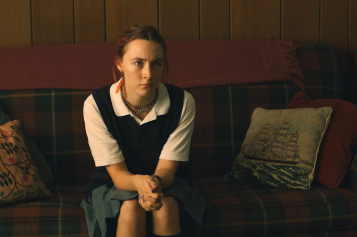 Lady Bird (2017) Movie Review
