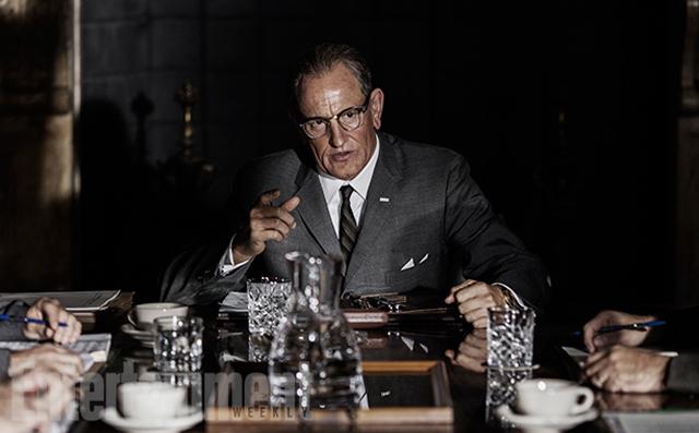 Lyndon B Johnson | CineFiles Movie Reviews