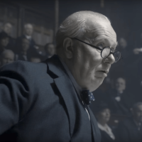 Darkest Hour (2017) Movie Review
