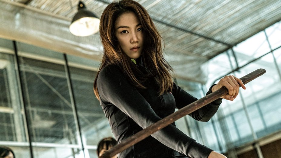 the villainess 2017 movie review cinefiles movie reviews