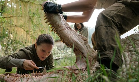 annihilation-science-fiction-film-review-2018-natalie-portman