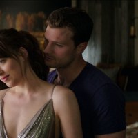 Fifty Shades Freed (2018) Movie Review