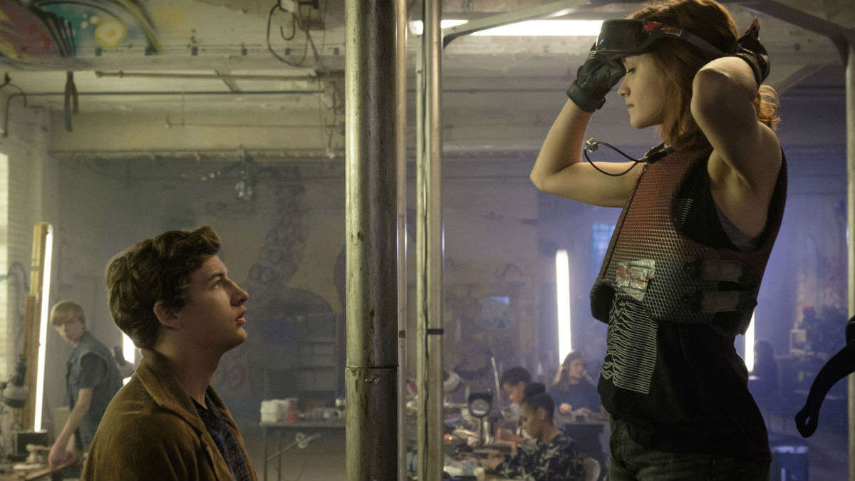 Ready Player One Movie Review | ScreenRant