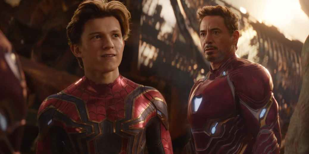 avengers-2018-infinity-war-thanos-marvel-movie-review-spider-man-iron-man