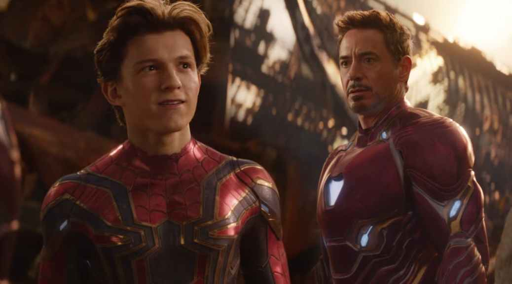 avengers: infinity war (2018) movie review | cinefiles movie reviews