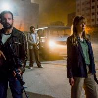 Beirut (2018) Movie Review
