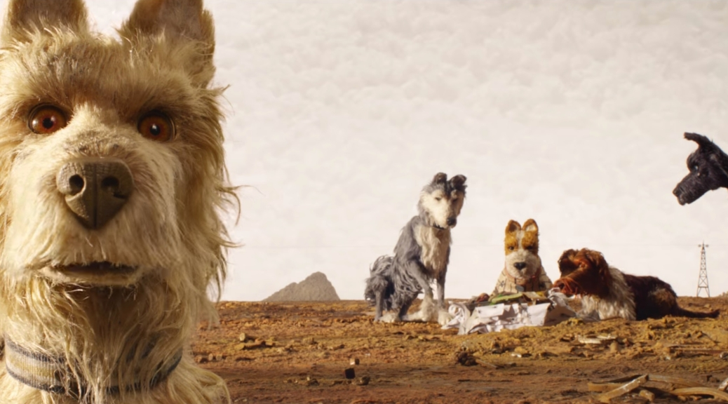 2018-movie-review-isle-of-dogs-wes-anderson
