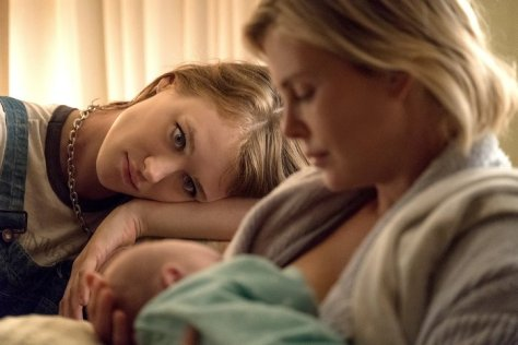 charlize-theron-mackenzie-davis-2018-tully-movie-review