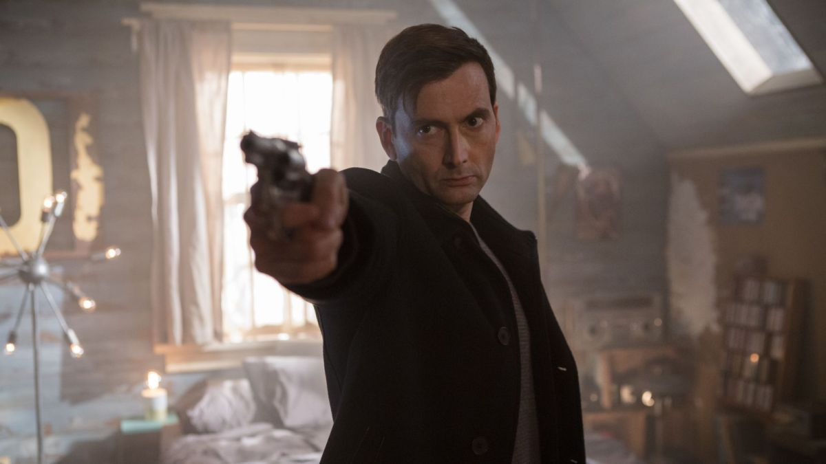 Bad Samaritan (2018) Movie Review