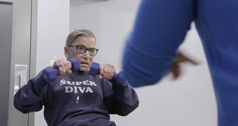 ruth-bader-ginsberg-supreme-court-justice-docuemtnary-2018-rbg-movie-review
