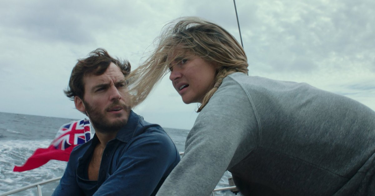 Image Result For Review Film After The Storm