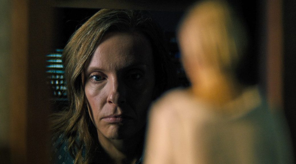Tag Archives Milly Shapiro Toni Collette Movie Review Hereditary 2018