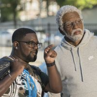 Uncle Drew (2018) Movie Review