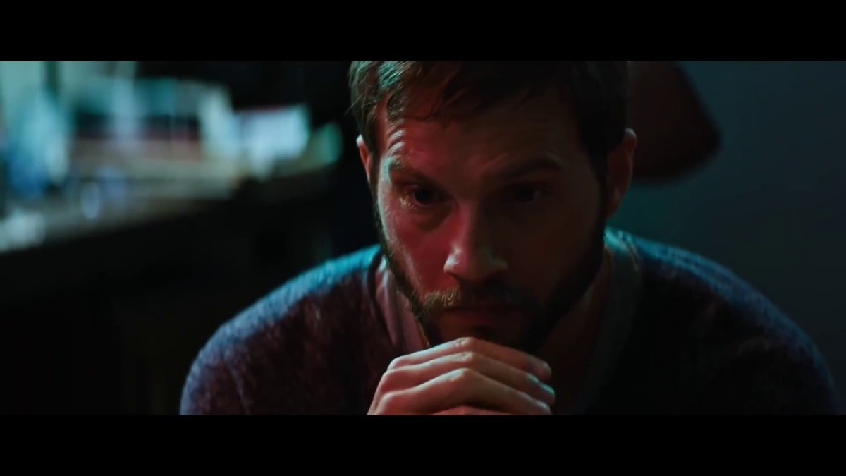 Upgrade (2018) Movie Review