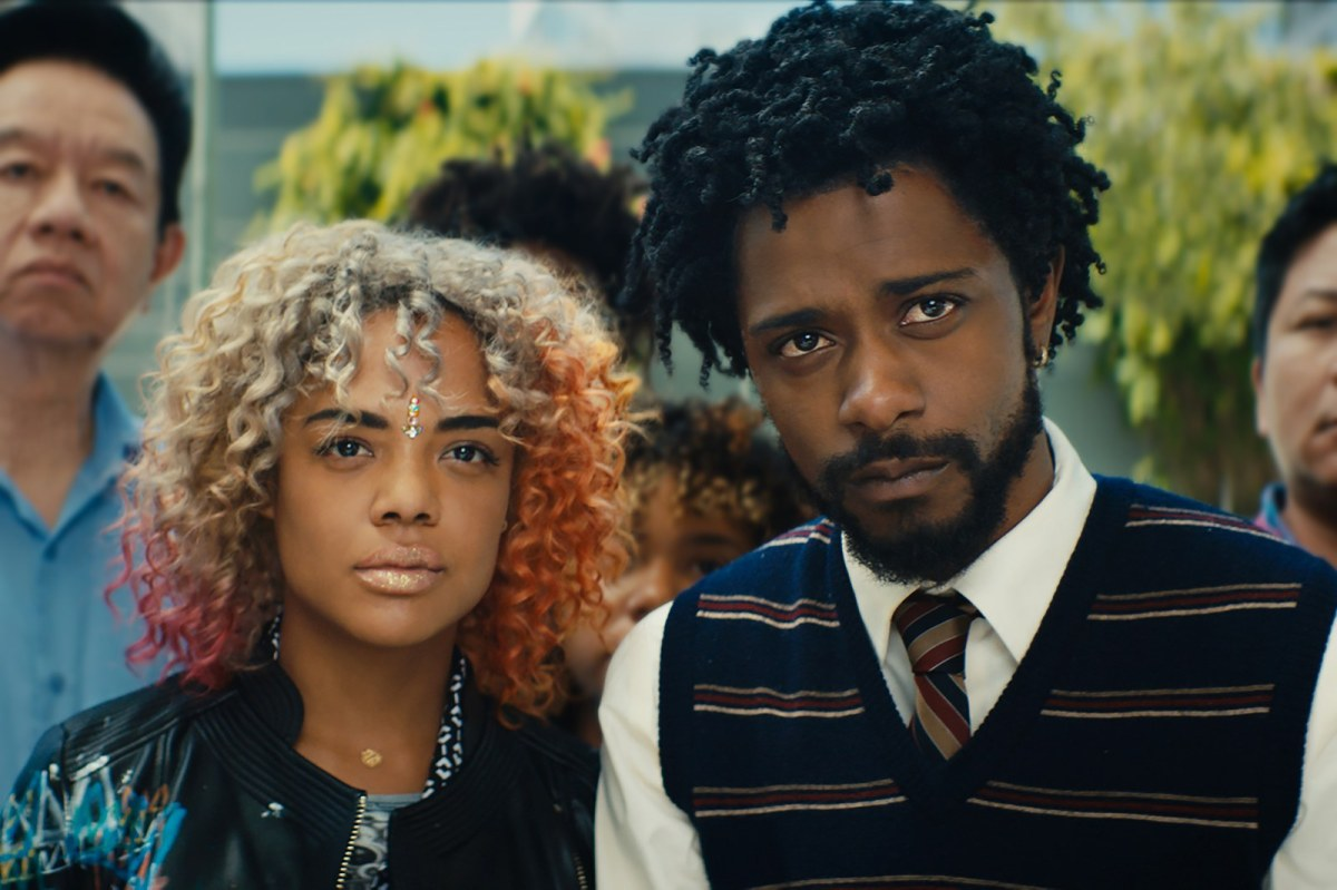 Sorry to Bother You (2018) Movie Review