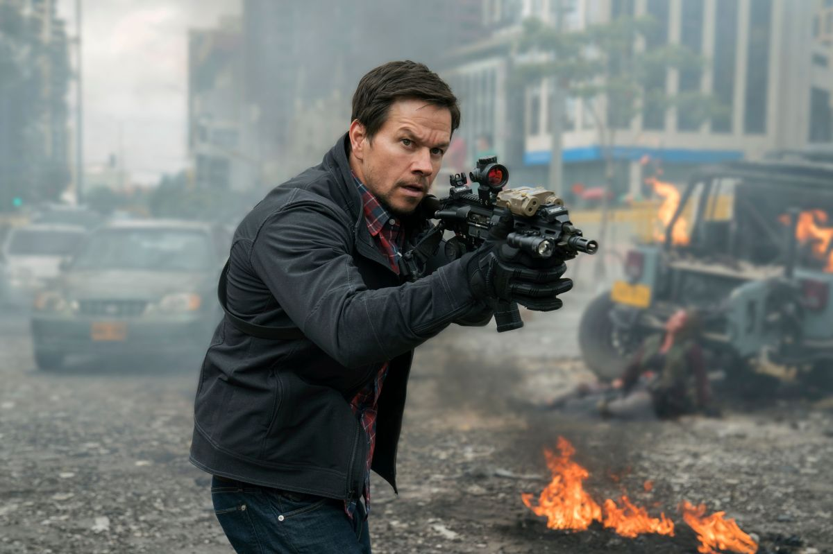 Mile 22 (2018) Movie Review