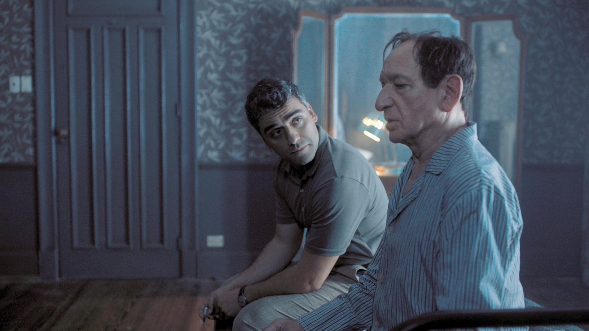Operation Finale (2018) Movie Review