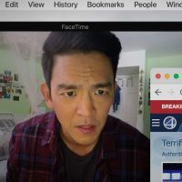 Searching (2018) Movie Review