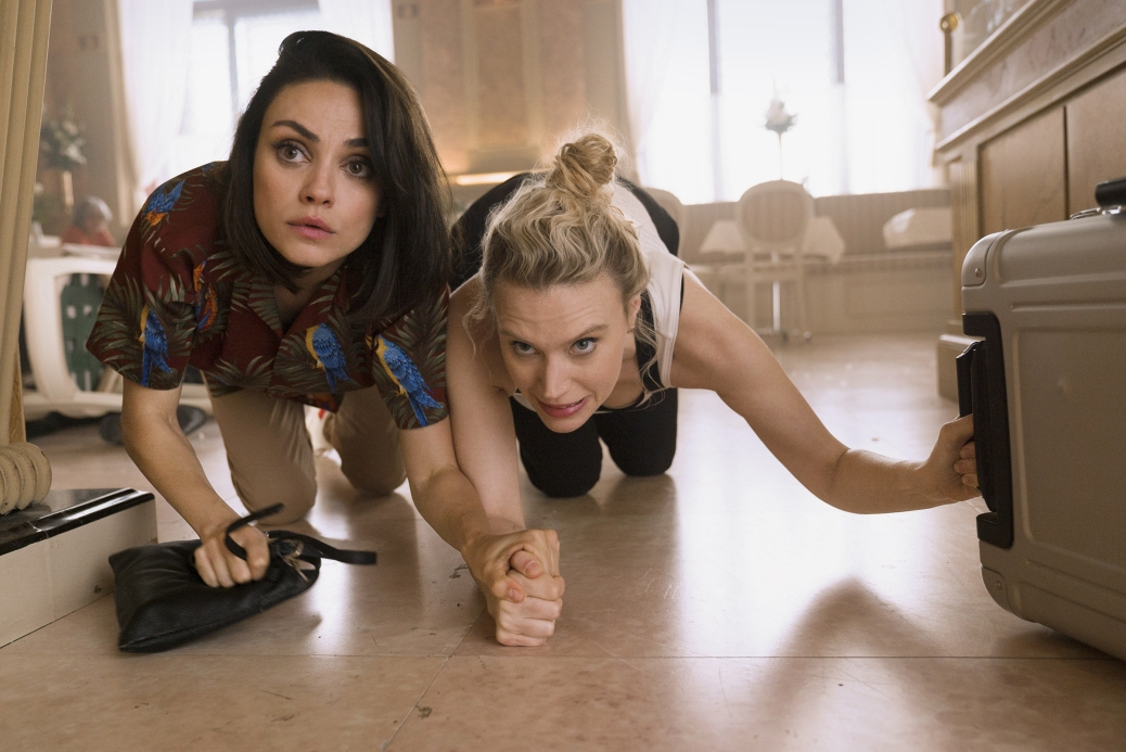 2018-movie-review-the-spy-who-dumped-me-mila-kunis-kate-mckinnon